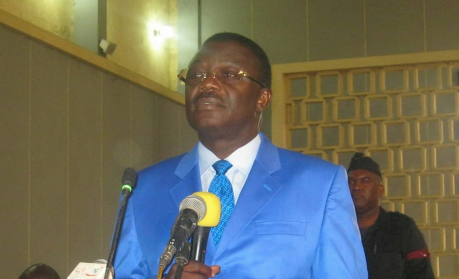 Le général congolais Norbert Dabira