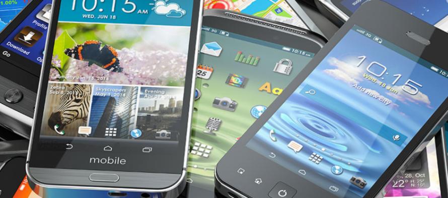 A Kinshasa, le vol des smartphones bat son plein
