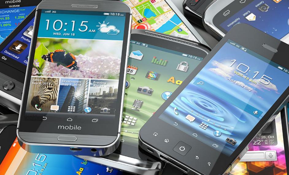 Téléphone portable (smartphones)