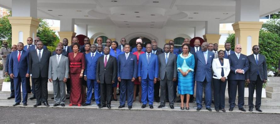 Gouvernement congolais: regarder la vérité en face