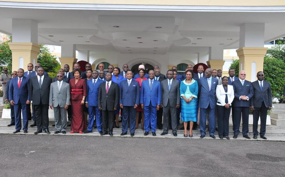 Le Gouvernement congolais