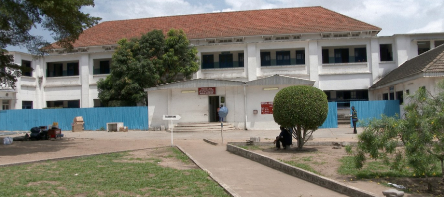 Congo : L'hôpital général Adolphe Sicé de Pointe-Noire a besoin d'un «scanner»