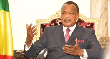 Congo : le président Sassou Nguesso en colère contre la France