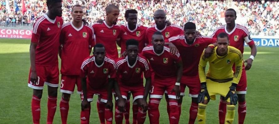 CAN 2017 : Le Kenya élimine le Congo Brazzaville