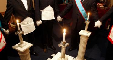 Congo : AccusAi?? dai??i??A?tre franc-maAi??on, un homme Ai??chappe Ai?? un assassinat