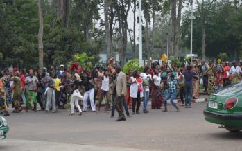 Congo : Le recrutement organisé par la STD était une escroquerie