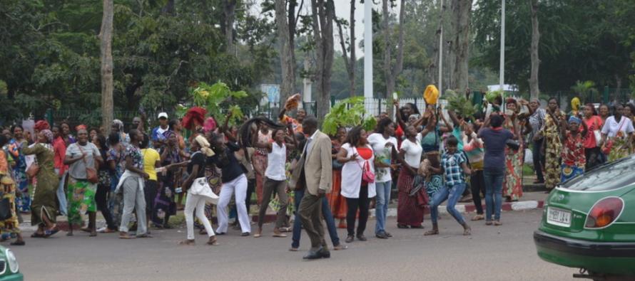 Congo – Brazzaville : près de 3000 personnes escroquées