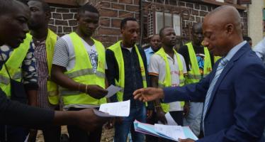 Congo : 89 prisonniers bénéficient d'une grâce présidentielle