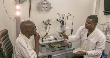 Congo: Mouyondzi et Madingou vont bénéficier des soins gratuits du PSC