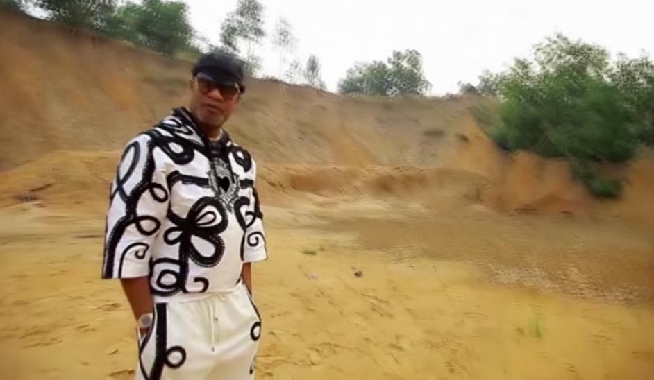 Koffi Olomide : Petit Rossi Hommage à Papa Wemba qui aujourd'hui devait avoir 67 ans.