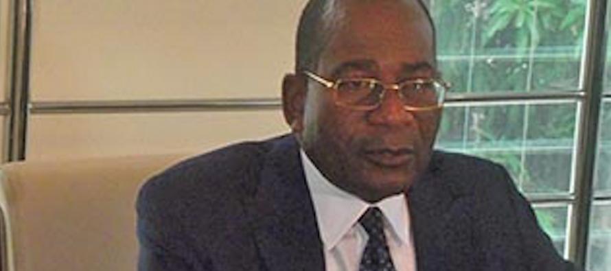 Congo : Pierre Mabiala ordonne l'ouverture d'une information judiciaire au pénal contre Vincent Pena-Pitra
