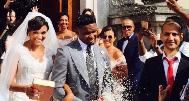 EXCLUSIF: Le mariage de Samuel Eto'o en Images