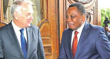 Coopération France-Congo, garde à vue de Jean Marie Michel Mokoko et politique à la Une à Brazzaville