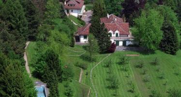 Suisse: Le domaine vaudois de Mobutu Sese Seko vendu pour 5,5 millions d'euros