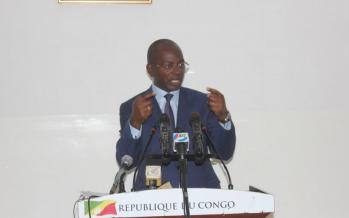 Congo: l'ancien ministre Okiemy dénonce une «désinformation» de Brazza News à son encontre et compte porter plainte