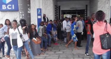Congo: sans bourses, les étudiants victimes de la crise économique