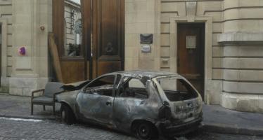 Le Congo condamne l'attaque de son ambassade à Paris et exige des mesures adéquates de sécurité