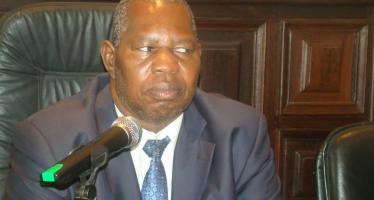 Congo : le président de la Caresco, Yves Bernard Mahoungou Massila a tiré sa révérence au Maroc