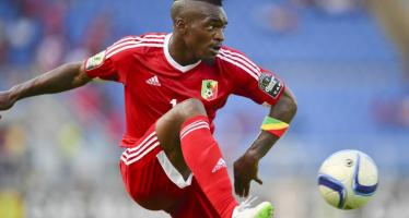Coupe du monde 2018: le Congo coincé entre le Ghana et l'Egypte