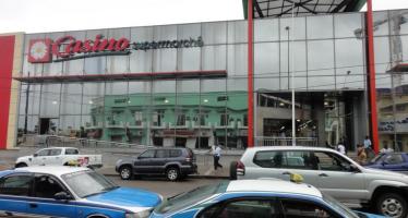 Congo: le casino refuse désormais le chèque de banque comme moyen de paiement