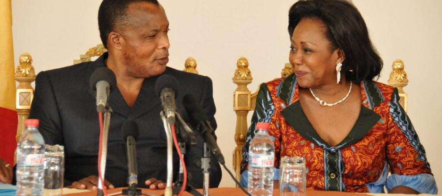 Etats-Unis: Antoinette Sassou Nguesso n'a pas répondu à la justice américaine