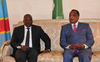 Les deux Congo appellent à la réforme du conseil de sécurité de l'ONU