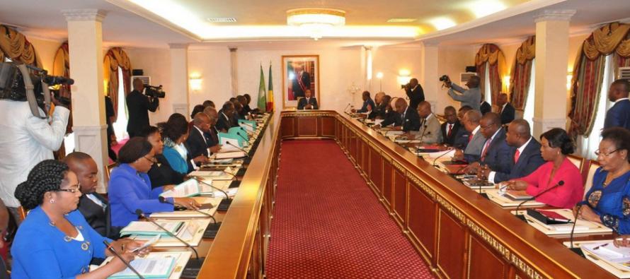 Congo : le gouvernement revoit le budget de l'Etat pour l'exercice 2016