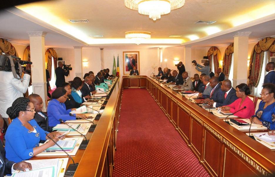 Le gouvernement congolais -  Image d'archive |©DR