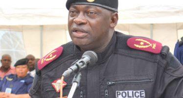 Les USA ont sanctionné le Général Kanyama « pour violence policière contre les civils en RDC »