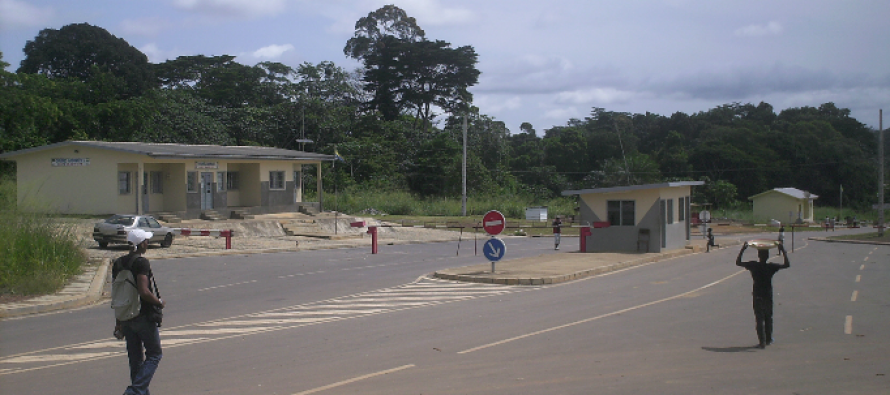 Congo-Cameroun: des experts vont examiner le tracé des frontières