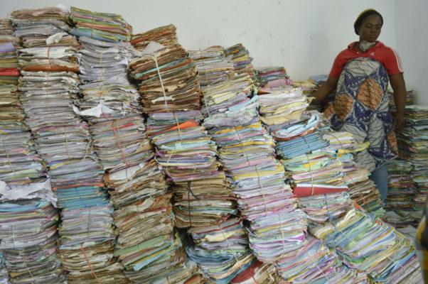 c'est ici, a la DEP- Santé, qu'atterrissent tous les fichiers de la Fonction publique|©DR