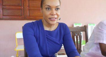 La fille aînée d'Ali Bongo Ondimba se voit-elle présidente du Gabon ?