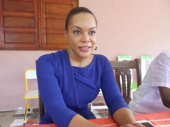 Malika Dossou Bongo Ondimba