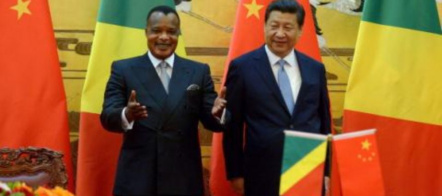 Congo : le président Denis Sassou N'Guesso bientôt en visite d'État en Chine