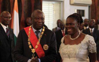 Mme Gbagbo estime que son mari l' «aurait giflé » si elle lui demandait d' »abandonner » le pouvoir