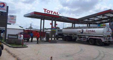 Congo : Total se retire du bloc Pointe-Noire Grands Fonds (PNGF)