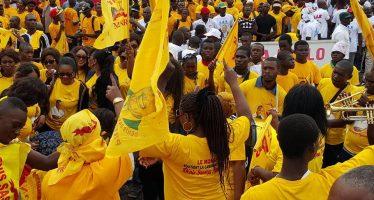 Congo – Politique Le M2NR s'affiche comme de soutien de la Nouvelle République