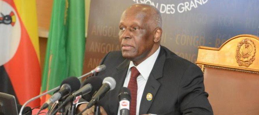 Conférence des grands lacs: l'angolais Edouardo dos Santos maintenu à la tête de l'instance sous-régionale