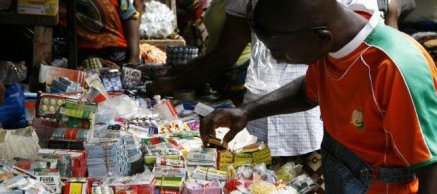 Le Congo propose un pacte panafricain pour lutter contre les faux médicaments