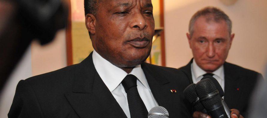 Attentat de Nice : Denis Sassou N'Guesso exprime sa solidarité au peuple français
