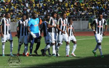 FOOT – RDC : Le TP Mazembe officiellement sacré champion