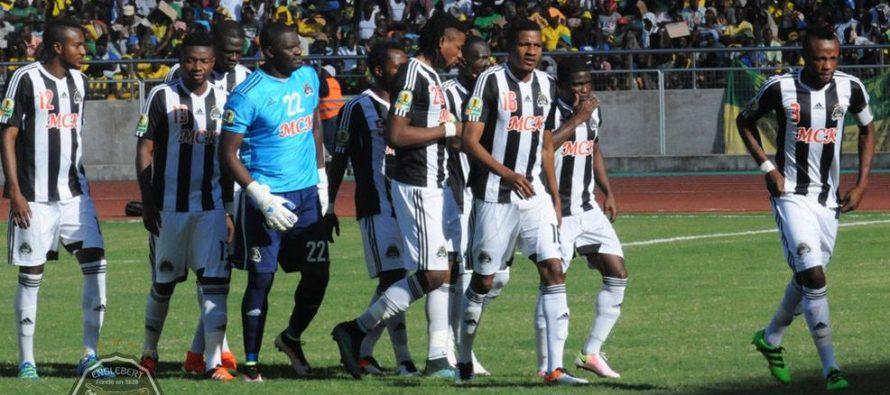 FOOT – RDC : Le TP Mazembe officiellement sacré champion