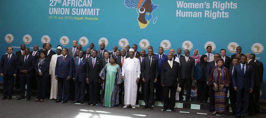 Union africaine : Notre machin panafricain a encore trébuché à Kigali