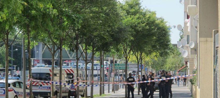 FRANCE : UN CONGOLAIS ORIGINAIRE DE POINTE NOIRE, ABATTU D'UNE BALLE EN PLEINE TÊTE À PARIS