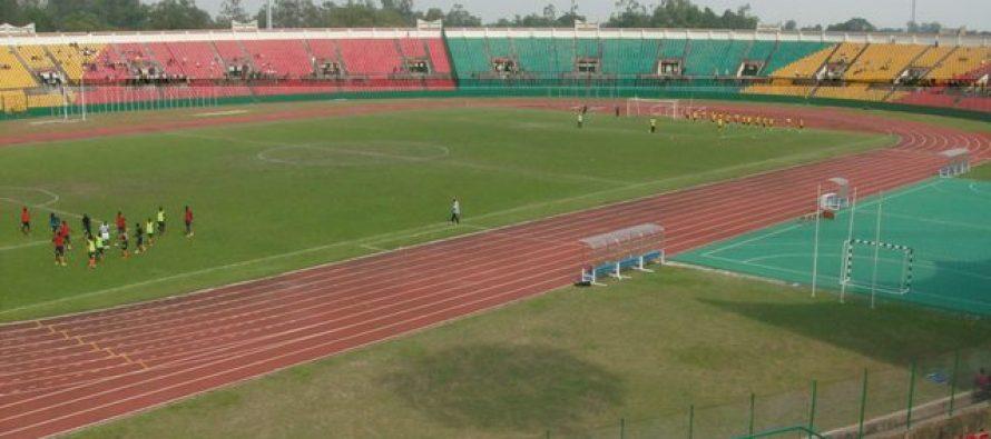 Brazzaville : Ils se règlent des comptes au Stade Massamba-Débat et sont arrêtés