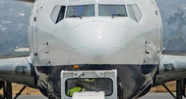 Transport aérien: le Congo sur la liste noire de l'Union européenne