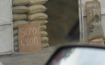 Congo – Matériaux de construction: des améliorations considérables sur le prix du sac de ciment