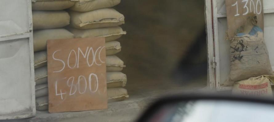 Congo : les industriels du ciment agacés par les importations frauduleuses