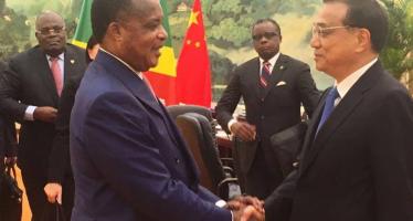 La Chine partagera ses expériences sur les zones économiques spéciales avec la République du Congo