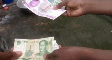 Le ministre chinois des Affaires étrangères, Wang Yi: «utiliser davantage le Yuan dans la coopération sino-congolaise»